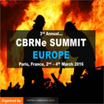 CBRNe Summit Europe 150x150